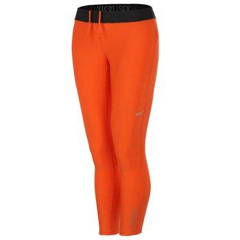 spodnie do biegania damskie NIKE RELAY CAPRIS / 503474-847