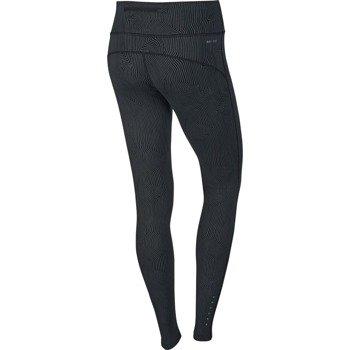 spodnie do biegania damskie NIKE ZEN EPIC RUN TIGHT / 719815-065
