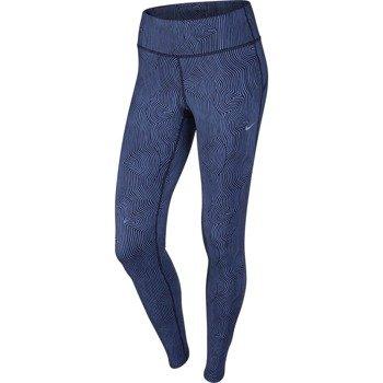 spodnie do biegania damskie NIKE ZEN EPIC RUN TIGHT / 719815-486