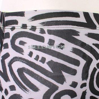 spodnie do biegania damskie REEBOK RUNNING ESSENTIALS OMBRE TIGHT / AJ0425