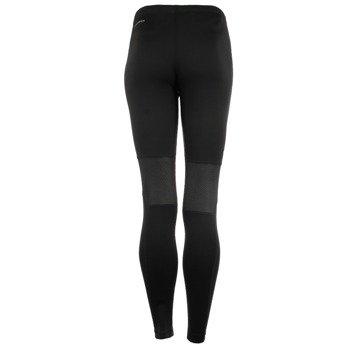 spodnie do biegania damskie REEBOK RUNNING ESSENTIALS TIGHT / AX9786