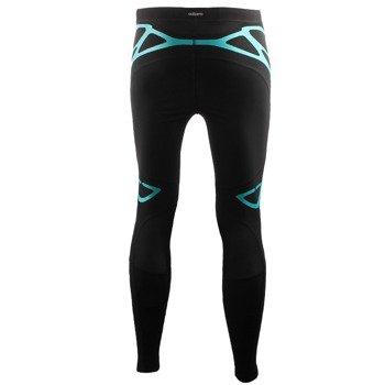 spodnie do biegania męskie ADIDAS ADIZERO SPRINTWEB LONG TIGHT / AI3221