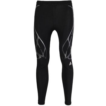spodnie do biegania męskie ADIDAS ADIZERO SPRINTWEB LONG TIGHT / S93577