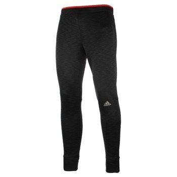 spodnie do biegania męskie ADIDAS SEQUENCIALS CLIMAHEAT PANT / AA0514