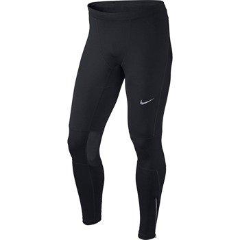 spodnie do biegania męskie NIKE DRI-FIT ESSENTIAL TIGHT / 644256-011