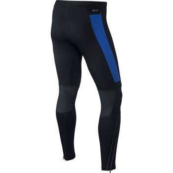 spodnie do biegania męskie NIKE DRI-FIT ESSENTIAL TIGHT / 644256-013