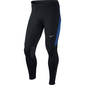 spodnie do biegania męskie NIKE DRI-FIT ESSENTIAL TIGHT LONG / 644256-013