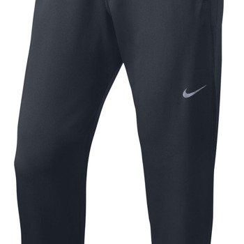 spodnie do biegania męskie NIKE ELEMENT THERMAL PANT / 548160-475