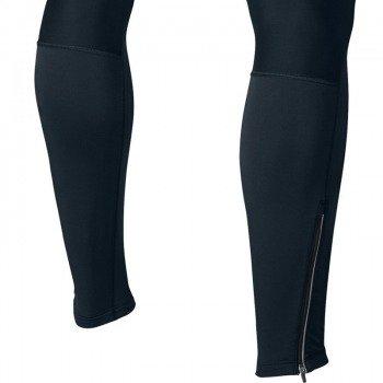 spodnie do biegania męskie NIKE ELEMENT THERMAL TIGHT / 548162-010