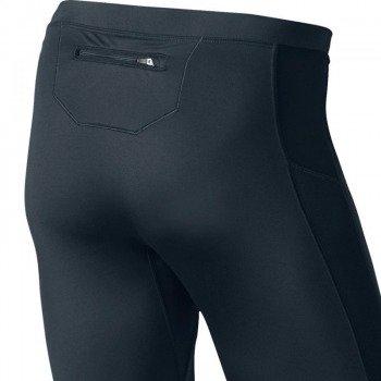 spodnie do biegania męskie NIKE ELEMENT THERMAL TIGHT LONG / 548162-010