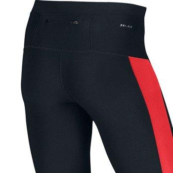spodnie do biegania męskie NIKE FILAMENT TIGHTS / 519712-019