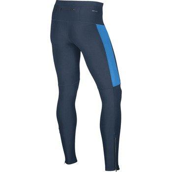 spodnie do biegania męskie NIKE FILAMENT TIGHTS / 519712-412
