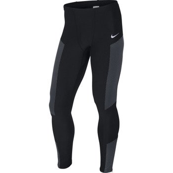 spodnie do biegania męskie NIKE FLASH TIGHT / 620063-010