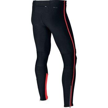 spodnie do biegania męskie NIKE TECH TIGHT / 589987-013