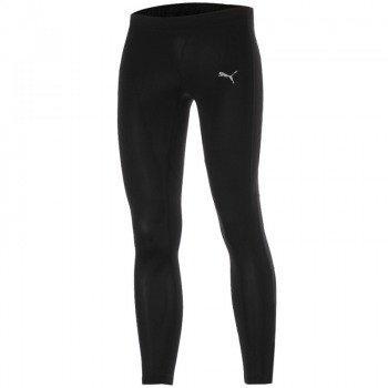 spodnie do biegania męskie PUMA ESSENTIALS RUNNING LONG TIGHT
