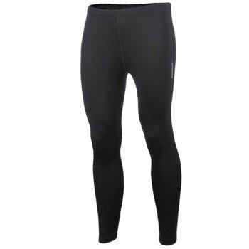spodnie do biegania męskie REEBOK LONG TIGHT