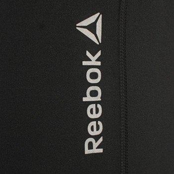 spodnie do biegania męskie REEBOK RUNNING ESSENTIALS LONG TIGHT / AI1017
