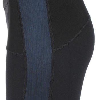spodnie kompresyjne do biegania damskie ASICS LEG BALANCE 3/4 KNEE TIGHT / 114521-0830