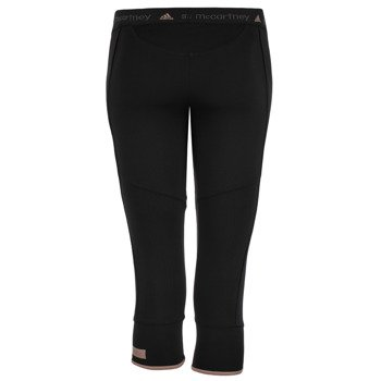 spodnie sportowe Stella McCartney  ADIDAS THE 3/4 TIGHT / AA8618
