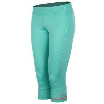 spodnie sportowe Stella McCartney  ADIDAS THE 3/4 TIGHT / S02970