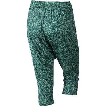 spodnie sportowe damskie 3/4 NIKE AVANT MOVE MEZZO / 629147-332