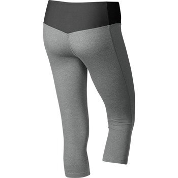 spodnie sportowe damskie 3/4 NIKE LEGEND 2.0 TIGHT DRI-FIT COTTON CAPRI / 552141-067