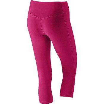 spodnie sportowe damskie 3/4 NIKE LEGENDARY TIGHT CAPRI