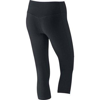 spodnie sportowe damskie 3/4 NIKE LEGENDARY TIGHT CAPRI / 582791-010
