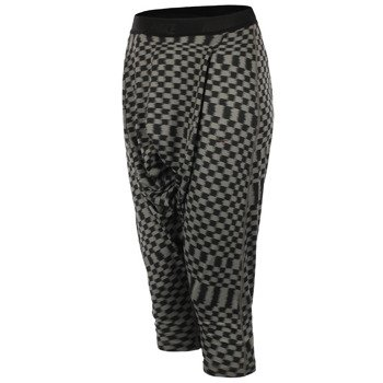 spodnie sportowe damskie 3/4 NIKE TADASANA IKAT CAP