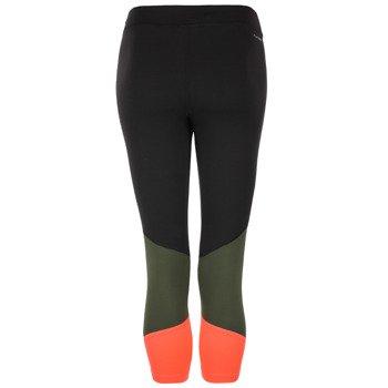 spodnie sportowe damskie 3/4 REEBOK DANCE CAPRI