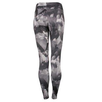 spodnie sportowe damskie ADIDAS ALLOVER PRINTED TIGHT / AP5201