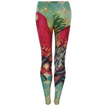 spodnie sportowe damskie ADIDAS ARARI LEGGINGS / M69819