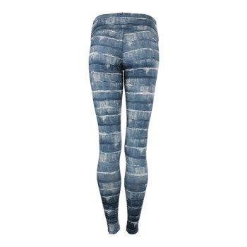 spodnie sportowe damskie ADIDAS BASICS LONG TIGHT / AJ9365