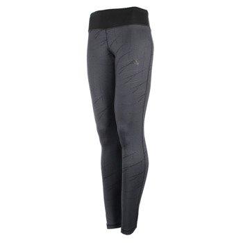 spodnie sportowe damskie ADIDAS BASICS LONG TIGHT / AY6227