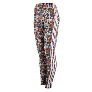 spodnie sportowe damskie ADIDAS CIRANDEIRA LEGGING / AY6901