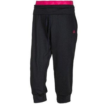 spodnie sportowe damskie ADIDAS CLIMA YOUNG 3/4 PANT