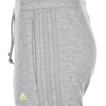 spodnie sportowe damskie ADIDAS ESSENTIALS 3S CUFFED PANT / AB5946