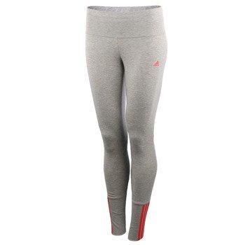 spodnie sportowe damskie ADIDAS ESSENTIALS CORE MID 3S TIGHT / AO4712