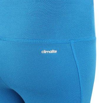 spodnie sportowe damskie ADIDAS ESSENTIALS LINEAR TIGHT / AJ4597
