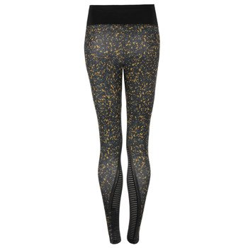 spodnie sportowe damskie ADIDAS GO TO GEAR TIGHT LONG / AB7192