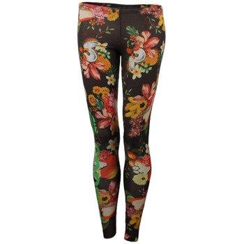 spodnie sportowe damskie ADIDAS JARDIM FRUTA LEGGINGS / M69906