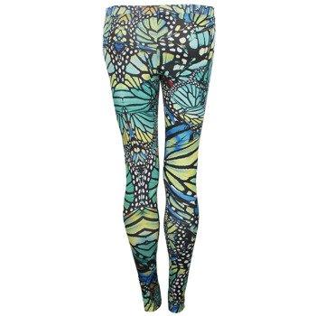 spodnie sportowe damskie ADIDAS LEGGINGS / M69750