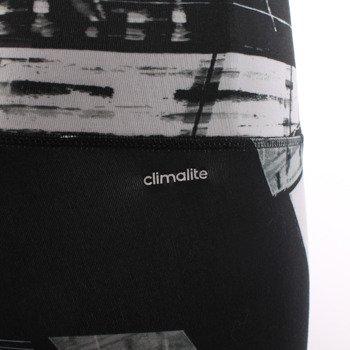 spodnie sportowe damskie ADIDAS ULTIMATE HIGH RISE TIGHT / S19420