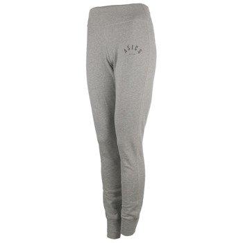 spodnie sportowe damskie ASICS LOGO CUFFED PANT / 131458-0714