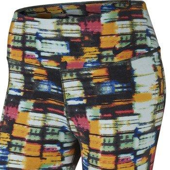 spodnie sportowe damskie NIKE 3/4 LEGENDARY NIGHT LIGHT CAPRI