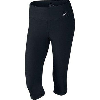 spodnie sportowe damskie NIKE ADVANTAGE TIGHT POLY CAPRI