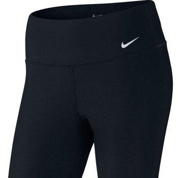spodnie sportowe damskie NIKE ADVANTAGE TIGHT POLY PANT / 614981-010