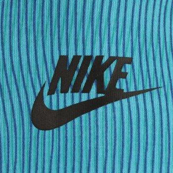 spodnie sportowe damskie NIKE LEG-A-SEE ALLOVER PRINTED LEGGING / 726096-418