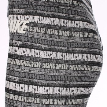 spodnie sportowe damskie NIKE LEG A SEE AOP / 616052-022