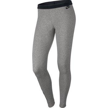 spodnie sportowe damskie NIKE LEG A SEE JUST DO IT / 586395-064
